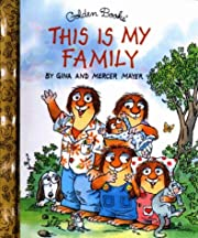 This is My Family (Golden Books) por Mercer…