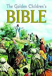 The Golden Children's Bible de Golden…