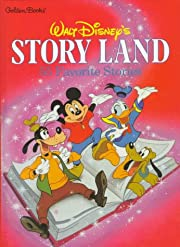Walt Disney's Story Land de Frances…