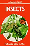 A Golden Guide, Insects de Herbert S. Zim