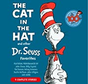 The Cat in the Hat and Other Dr. Seuss…