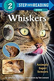 Whiskers (Step-Into-Reading, Step 2) por…