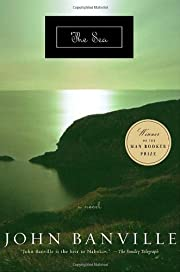 The Sea (Man Booker Prize) av John Banville