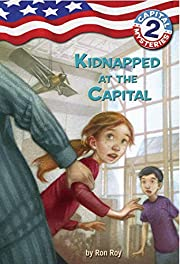 Capital Mysteries #2: Kidnapped at the…