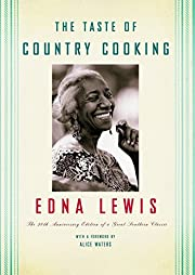 The Taste of Country Cooking: The 30th…