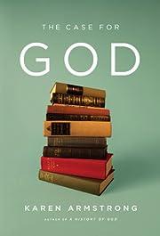 The Case for God – tekijä: Karen…