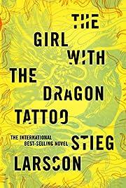 The girl with the dragon tattoo av Stieg…