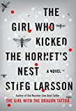 The Girl Who Kicked the Hornet's Nest, Larsson, Stieg