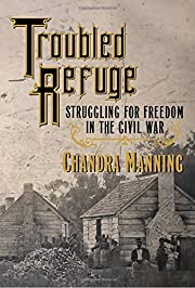 Troubled Refuge: Struggling for Freedom in…