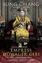 Empress Dowager Cixi: The Concubine Who…