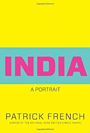 India: A Portrait – tekijä: Patrick…