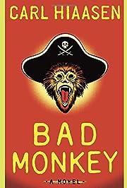 Bad Monkey de Carl Hiaasen