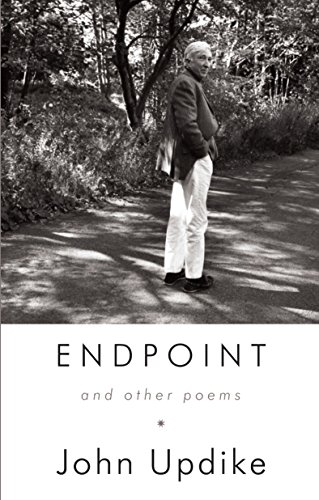 Endpoint and Other Poems, Updike, John