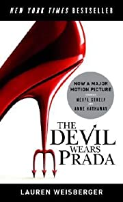 The Devil Wears Prada por Lauren Weisberger