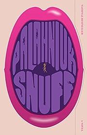 Snuff af Chuck Palahniuk