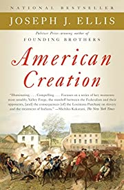 American Creation: Triumphs and Tragedies in…