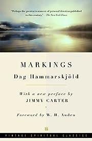 Markings por Dag Hammarskjold