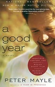 A Good Year (MTI) por Peter Mayle