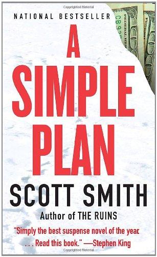 A Simple Plan written by Scott Smith