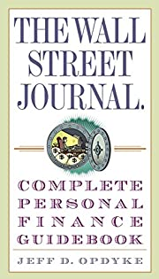 The Wall Street Journal. Complete Personal…