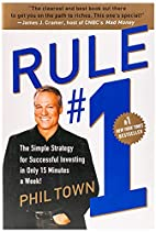 Rule #1: The Simple Strategy for Successful…