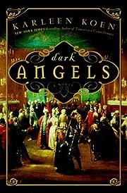 Dark Angels de Kathleen Koen