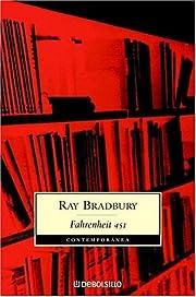 Fahrenheit 451 (Spanish Language Edition)…