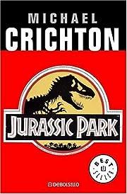 Jurassic Park, Spanish Edition – tekijä:…