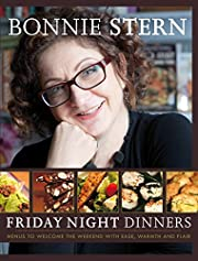 Friday Night Dinners: Menus to Welcome the…