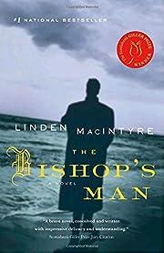 The Bishop's Man av Linden MacIntyre