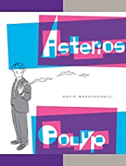 Asterios Polyp av David Mazzucchelli