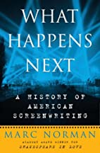 What Happens Next: A History of American…