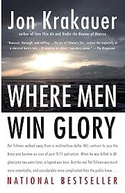 Where Men Win Glory: The Odyssey of Pat…
