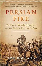 Persian Fire av Tom Holland