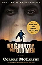 No Country for Old Men (Vintage…