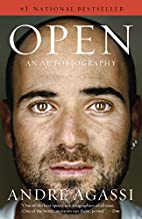 Open: An Autobiography by André Agassi
