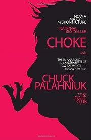 Choke por Chuck Palahniuk