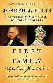 First Family: Abigail and John Adams av…
