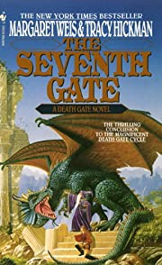 The Seventh Gate: A Death Gate Novel, Volume…