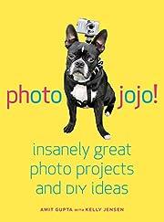 Photojojo!: Insanely Great Photo Projects…