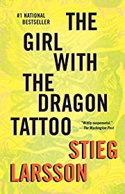 The Girl with the Dragon Tattoo von Stieg…