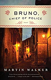 Bruno, Chief of Police: A Novel of the…