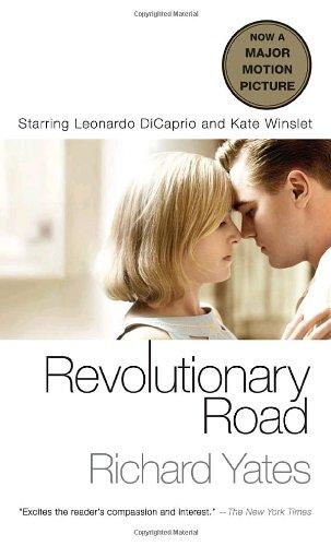 Revolutionary Road, by Yates, Richard
