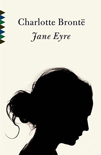 Jane Eyre written by Charlotte Bronte