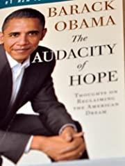 The Audacity of Hope: Thoughts on Reclaiming…