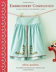 Embroidery Companion: Classic Designs for…