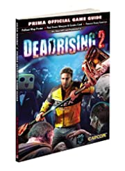 Dead Rising 2: Prima Official Game Guide de…