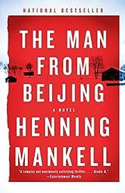 The Man from Beijing (Vintage Crime/Black…