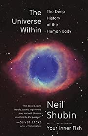 The Universe Within: The Deep History of the…