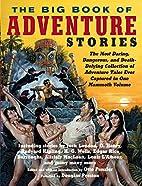 The Big Book of Adventure Stories (Vintage…